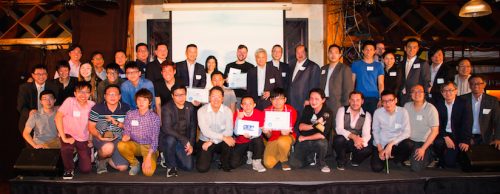 Cyberport Celebrated Record Success of Hong Kong ICT Startups