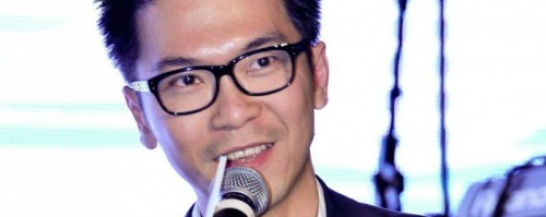 EHK talks to HK serial entrepreneur and angel investor Felix Lam