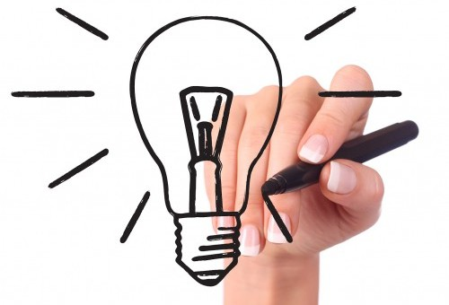 8 steps to launch an idea