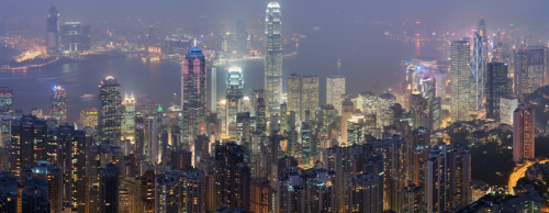 5 Arguments For Foreign Startups To Register In Hong Kong