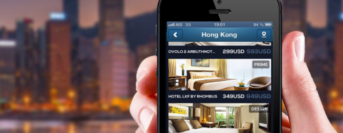 Hong Kong Startup HotelQuickly Just Got Better