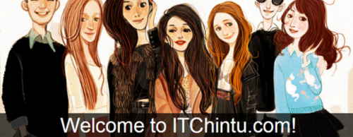 Meet ITchintu: A Serious Startup With a Sense of Humour