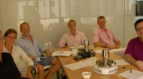 EHK Talks to NEST Investment Team 'What is an investable startup'