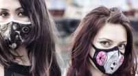 Vogmask Creates Stylish Pollution Masks