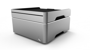 Indiegogo campaign launch for EzeeCube by a Hong Kong Startup