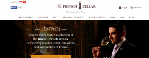 Singapore Oenophiles can Now Order French Wine Online