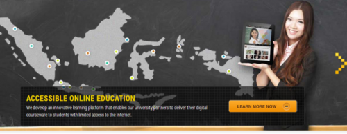Ed-Tech Startups in Indonesia Helping Fill Education Gap