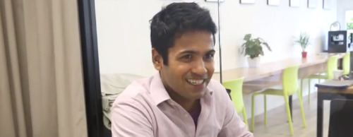 EzeeCube Founder Ashok On Building A Successful Hardware Startup