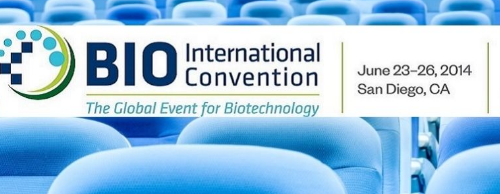 'Hong Kong as a Biotech Hub' – Bio International Convention
