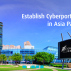 Cyberport Organizes Startup Showcase and Career Day on Nov 21