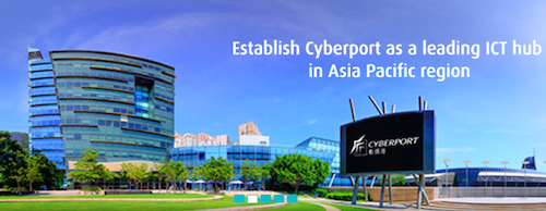 "Cyberport Announces ""Connecting Youth to Technology"" Activities"