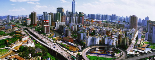 Is Guangzhou China's Next Startup Hub?