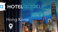 HotelQuickly Raises US$4.5M in Funding from Japan's Gree