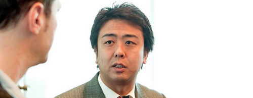 Meet the Government Official who can Save Startups in Japan