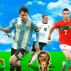 5 Lessons Entrepreneurs Can Learn From the World Cup
