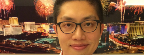 Kyle Lam is Hong Kong's Newest Business Angel Investor