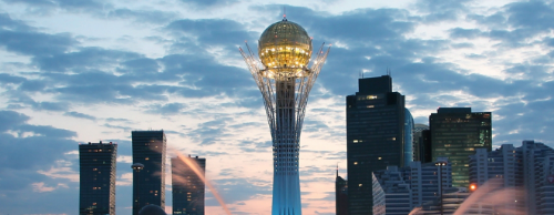 Why is Kazakhstan Lacking a Healthy Startup Ecosystem?
