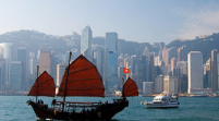 Why Hong Kong's Entrepreneurial Reputation Is Growing