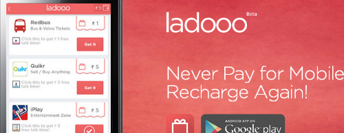 New Startup will Never let you Pay for Mobile Recharge Again