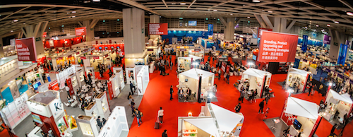 HKTDC Inno Design Tech Expo