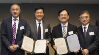 HKSTP & Microsoft HK Inject USD$1M to Support the IoT Industry