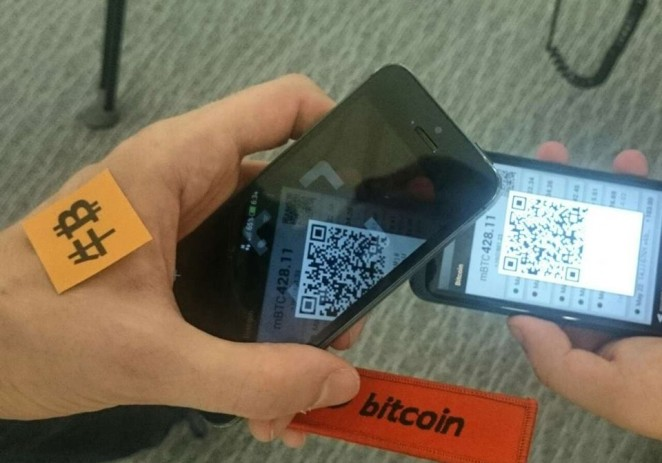 What does Bitcoin mean to startups in Hong Kong?