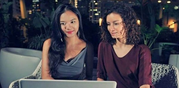 Introducing Anna Wong and Ines Gafsi, founders of Female Entrepreneurs Worldwide