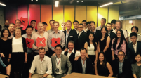 10 FinTech Startups Selected for DBS Accelerator in HK