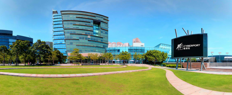 Two Cyberport Startup Programmes Open for Application