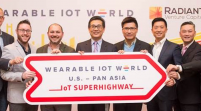 New U.S.-Pan Asia IoT Superhighway Accelerator Launched in HK