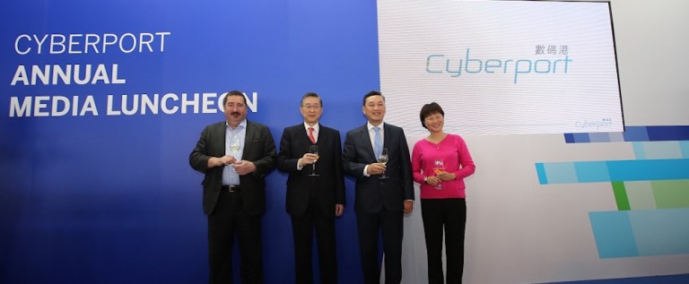 Cyberport Introduces New Startup Initiatives