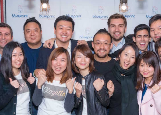 Swire Properties Accelerator 10 New Tech Startups