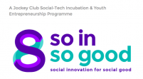 HK-Based SoInSoGood x Agorize Launch Social/Green Tech Innovation Challenge