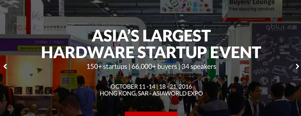 Startup Launchpad is Back. Bigger. Better.