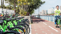 HK's Bike-Sharing Startup Gobee.bike Raised US$9M